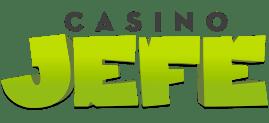 casinojefe logo uusimmat kasinot