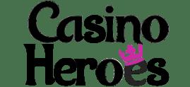 casino heroes logo uusimmat kasinot talletusbonus