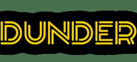 dunder logo uusimmat kasinot kokemuksia