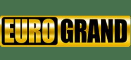 eurogrand logo uusimmat kasinot talletusbonus