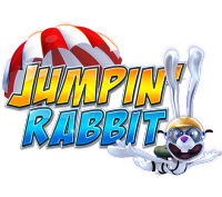 Jumpin' rabbit
