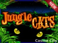 Jungle cats