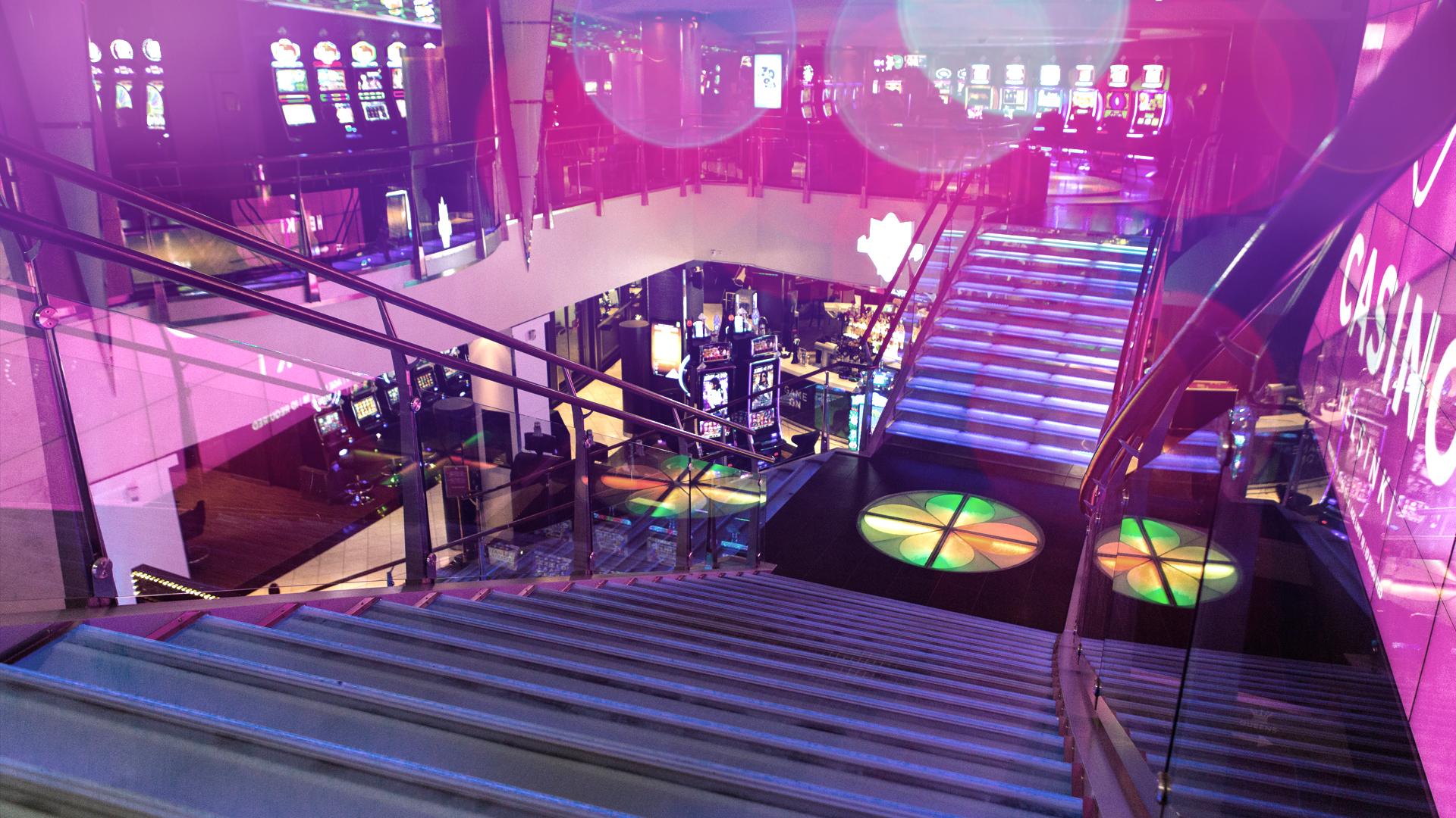Casinot Suomessa