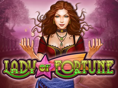 Lady Of Fortune