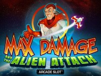 Max damage alien attack
