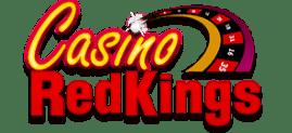 redkings logo uusimmat kasinot talletusbonus