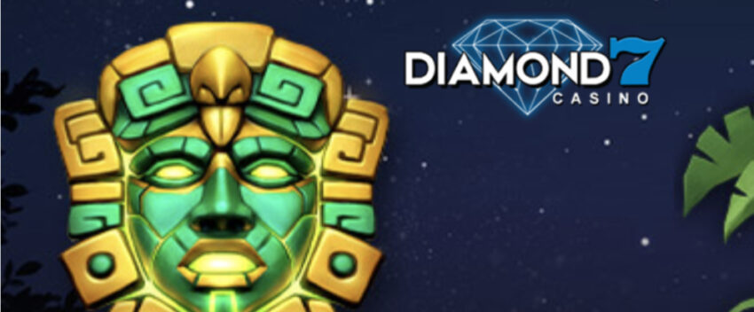 diamond 7 casino uusimmat kasinot arvosteluita