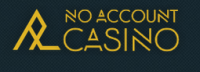 No account logo