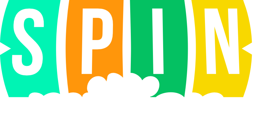 spin million online casino logo