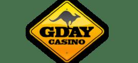 gday casino uusimmat kasinot talletusbonus
