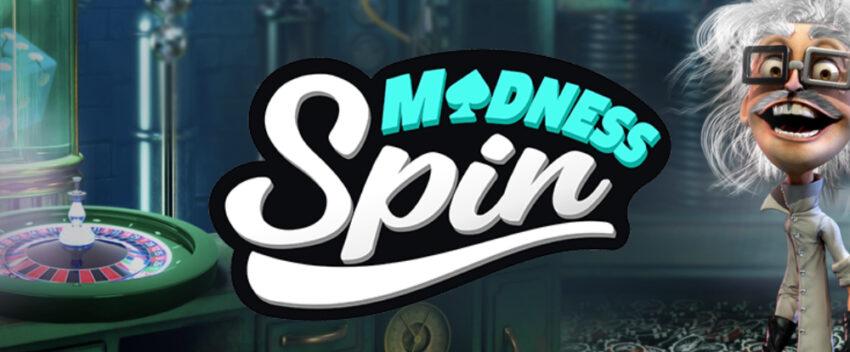 spin madness uusimmat kasinot arvostelu