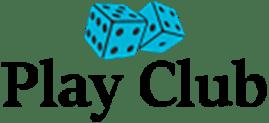 playclub casinon logo png muodossa