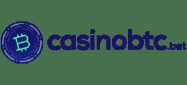 Casino BTC logo