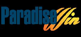 paradise win logo