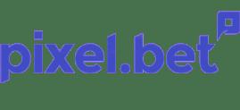 pixel.bet casino logo png