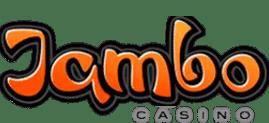 jambo casino png logo