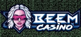 beem casino png logo